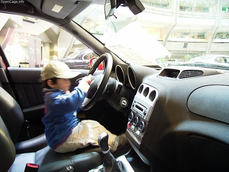 New Jersey Auto Insurance Child Seat Safety Rules