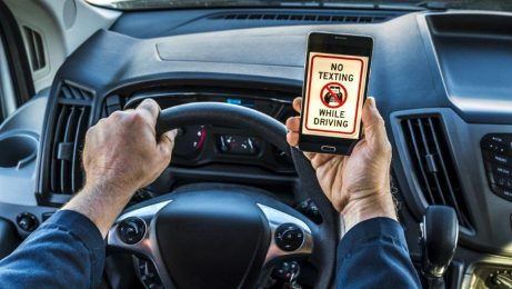 New driving law February 2020