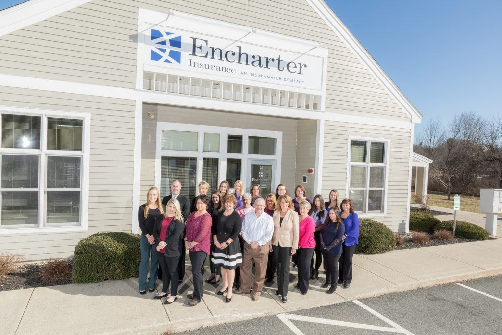 Encharter Team
