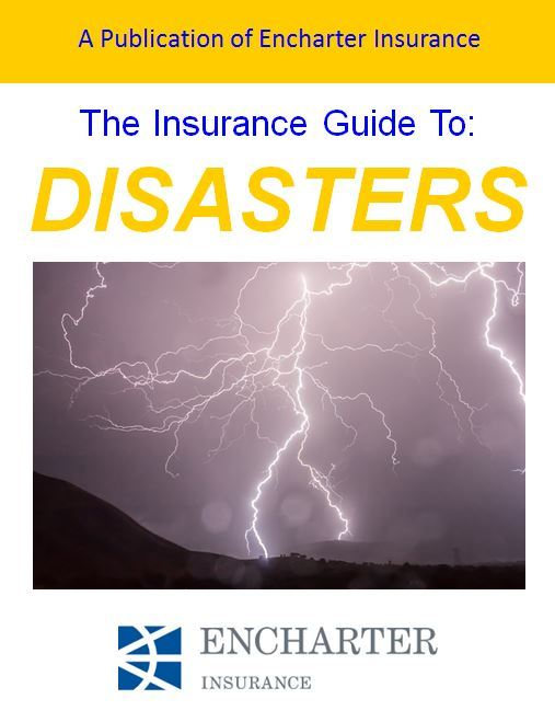 Disaster and Insurance Coverage