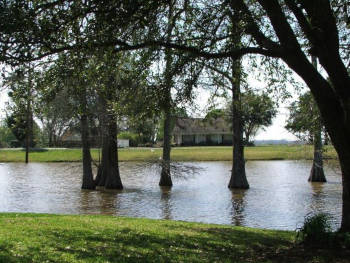 A flood insurance policy provides protection for the home destruction and financial devastation that floods can cause.