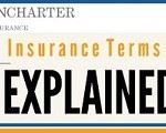Insurance Terms Explained