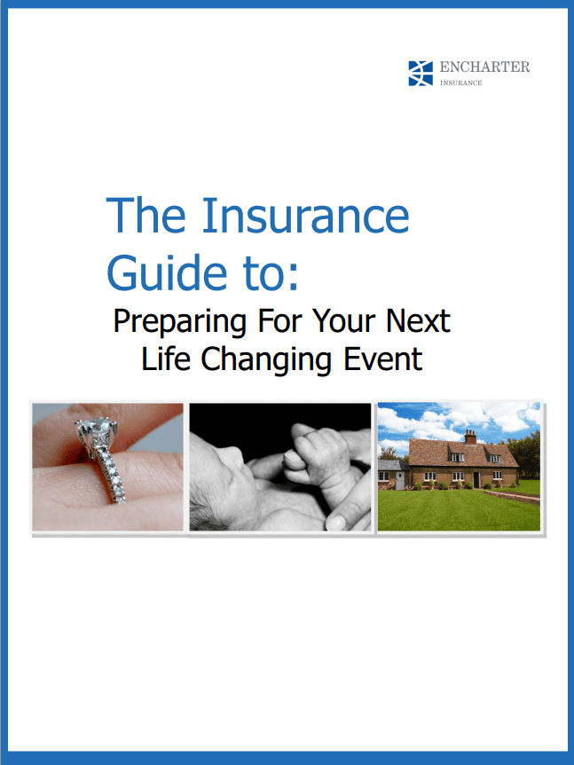 insurance for life changes