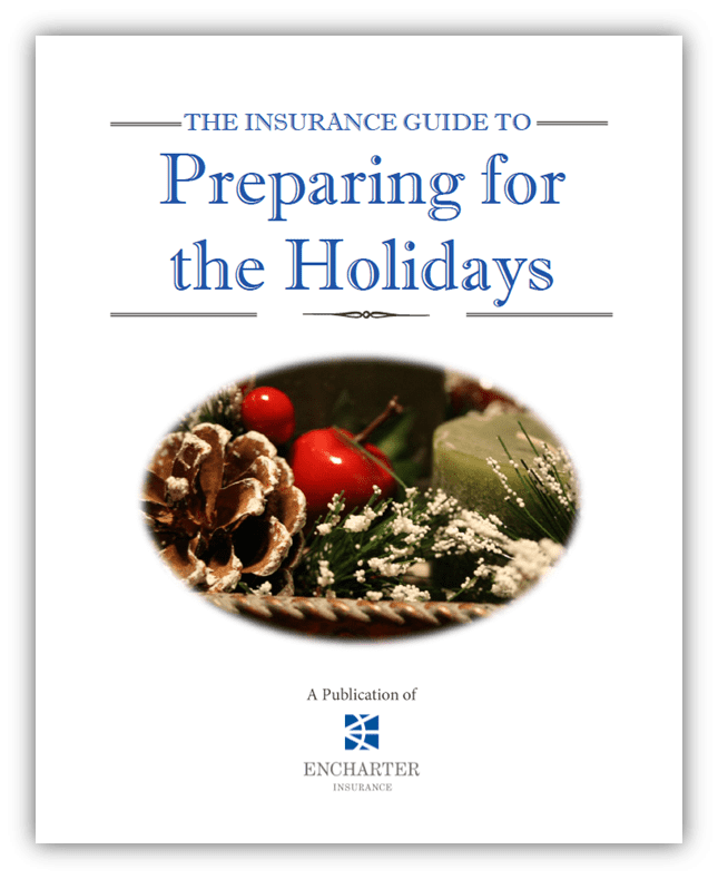Preparing for the Holidays eBook