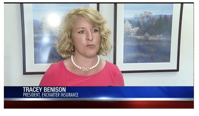 WWLP Flood Insurance Interview