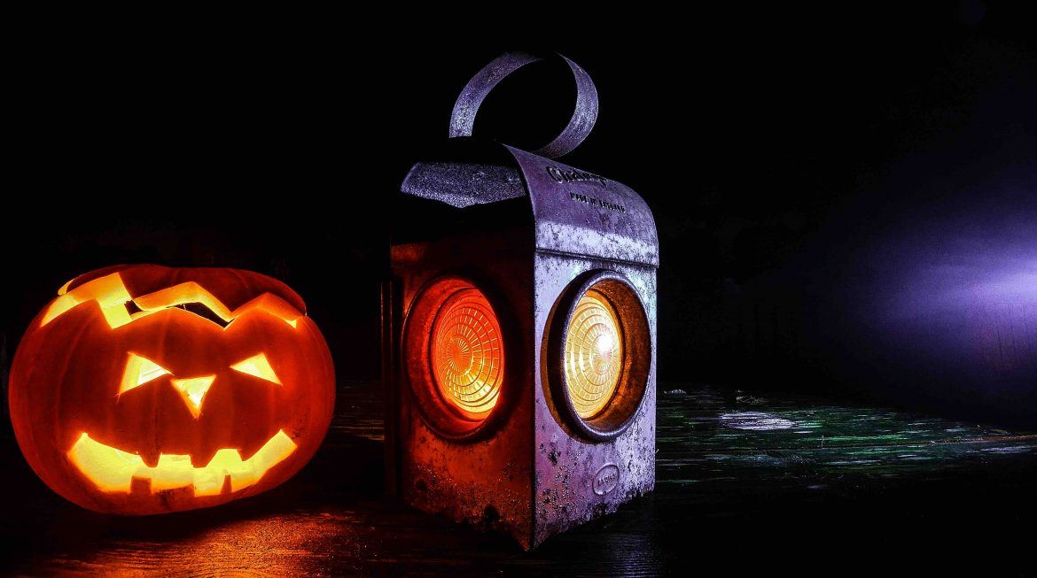 Halloween Tips Homeowners