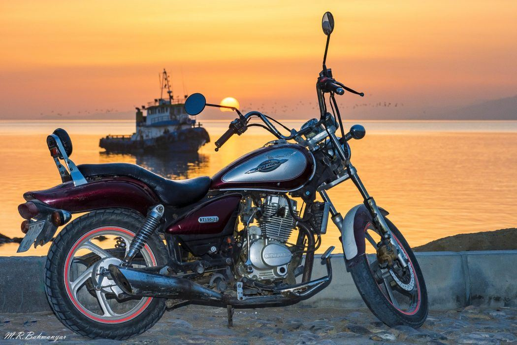 Get Your Motorcycle Ready for Spring
