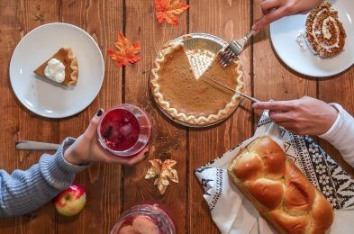 thanksgiving insurance tips