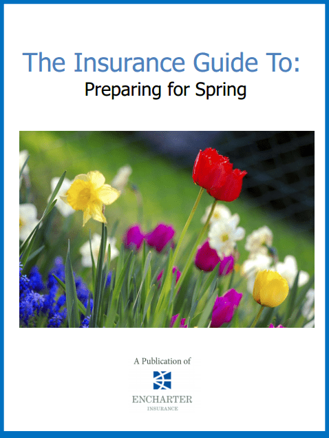 insurance considerations in the spring