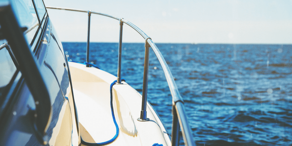 boating insurance accidents