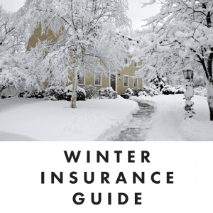 By using this step-by-step instructional guide, you can prepare for winter and protect your home and car.