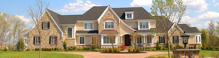 New Jersey Homeowners Insurance