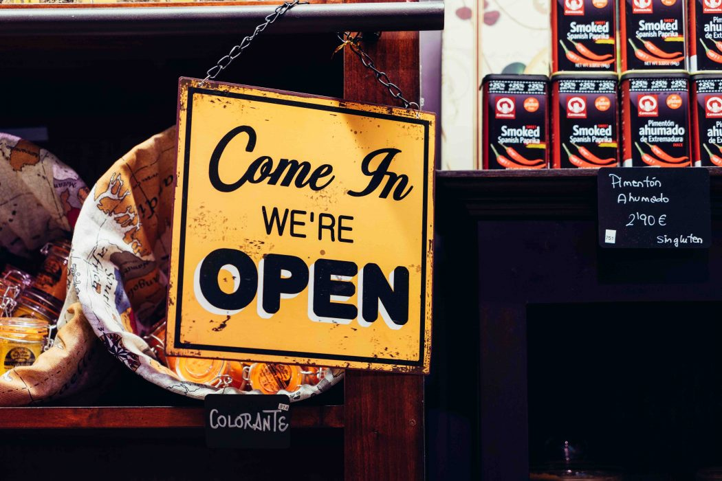 reopening business insurance tips